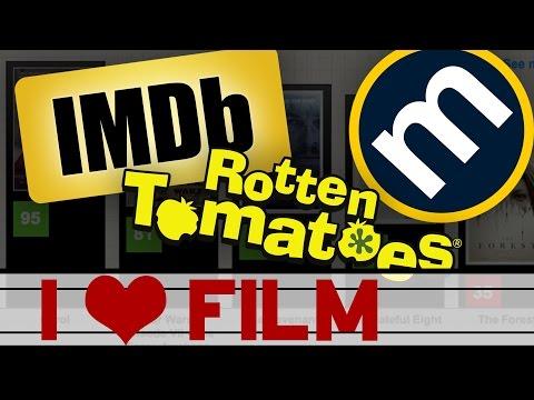 Wie funktionieren eigentlich IMDb, Metacritic und Co.? | I HEART FILM #36