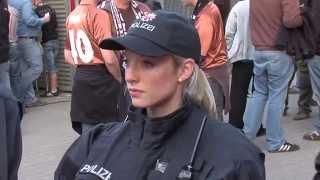 Wir suchen Sie - Nachwuchswerbefilm der Polizei Rheinland-Pfalz