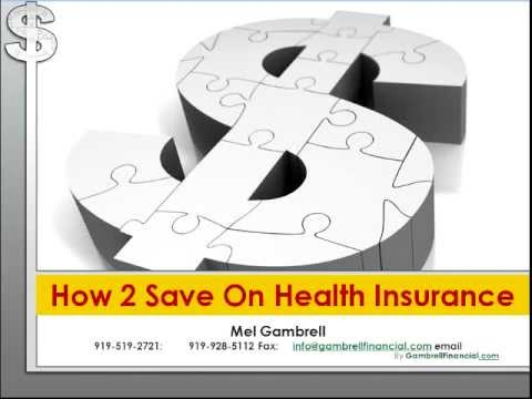 Health Insurance North Carolina