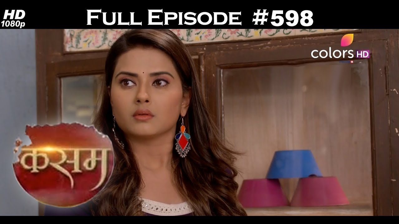 Kasam - 26th June 2018 - कसम - Full Episode