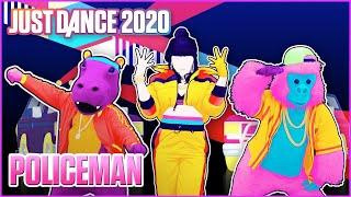 Just Dance® 2020: Policeman - Eva Simons Ft. Konshens
