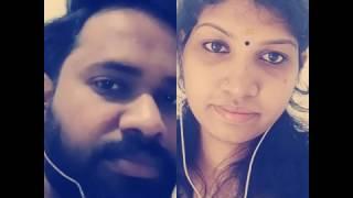 Malayalam song ..Thenum Vayambum ..