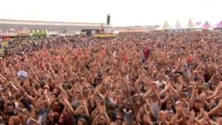 Jimmy Eat World @ Reading Festival - Main Stage - Full Set - 22.08.2014