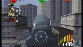 Chase Hollywood Stunt Driver gameplay
