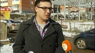 видео ЖК Снегири