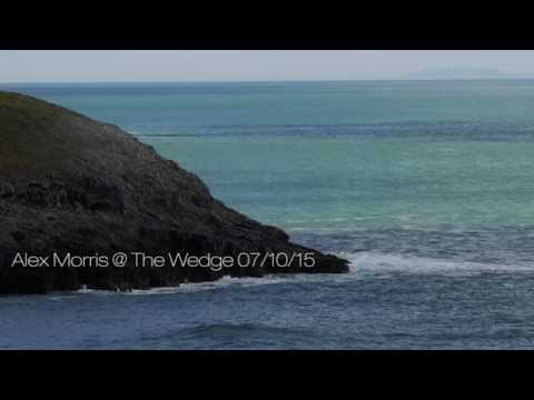 Alex Morris @ The Wedge 07/10/15