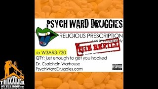 Psych Ward Druggies ft. Kehlani - Solitude [Thizzler.com] Mp3