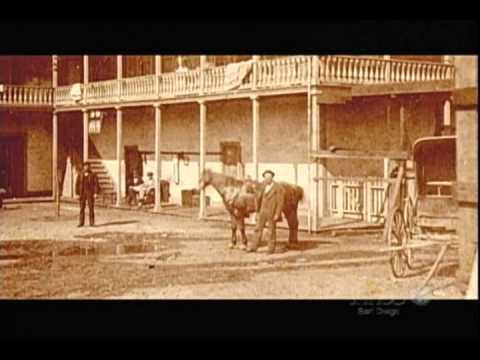 San Diego's Historic Places: Cosmopolitan Hotel