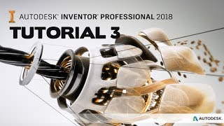 Autodesk inventor 2018 tutorials for beginners - create new project in autodesk inventor 2018