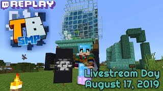 Spikeface Jr(s) - Truly Bedrock Stream Day Replay! - Saturday August 17, 2019