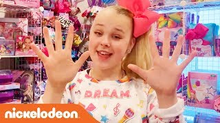 EVERYTHING You Need to Know About JoJo Siwa's D.R.E.A.M. Tour! | Nick