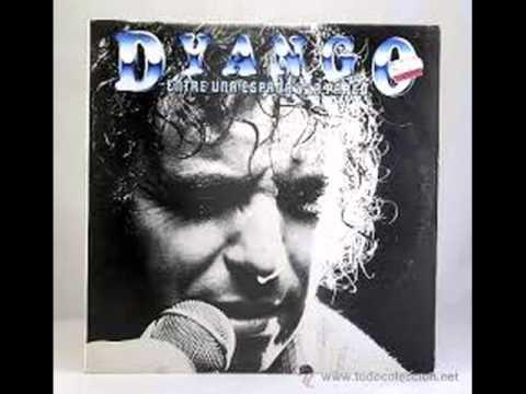 Dyango -Si la vieras con mis ojos y Si el amor llama a tu puerta