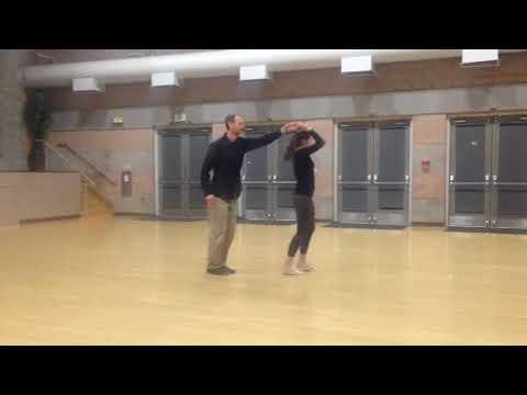 BD19.5 - Ballroom Dancing - Swing/Salsa/Argentine Tango