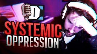 SYSTEMIC OPPRESSION - DESTINY DEBATES thumbnail