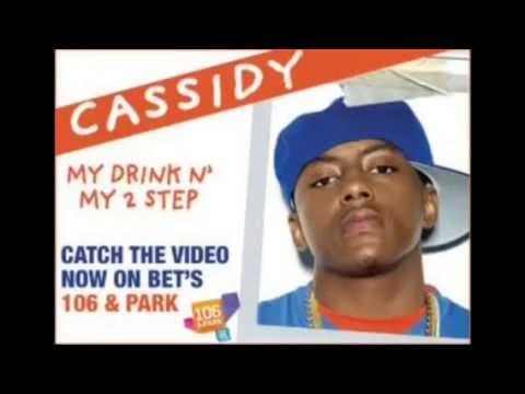 Cassidy - Apply Pressure (instrumental) - YouTube