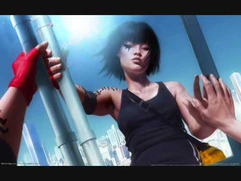 Lisa Miskovsky - Still Alive (The Theme From Mirror's Edge US Radio Edit) (DOWNLOAD AVAILABLE!)