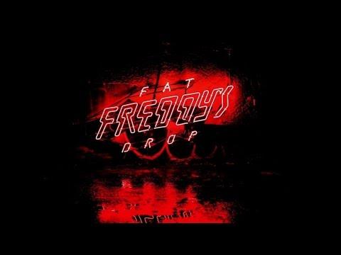 Fat Freddy's Drop - Fish in The Sea