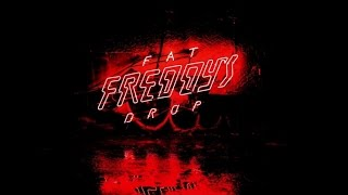 Fat Freddy's Drop BAYS Album Fish in The Sea