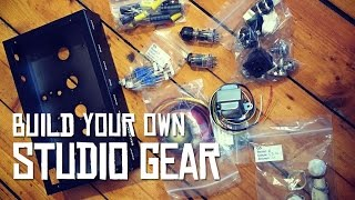 build your own gear hoborec bull sessions 10