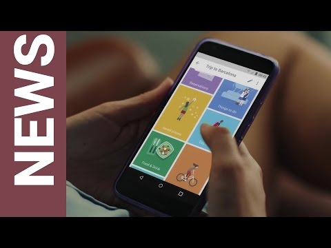 Google Allo and Trips Launched, Google Pixel Teaser