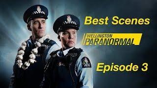Wellington Paranormal - Best Scenes Episode 3