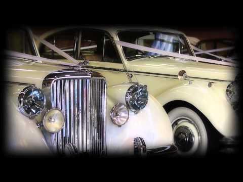 Jaguar Mark 5 Sedan 1949 by So Call Limos Perth