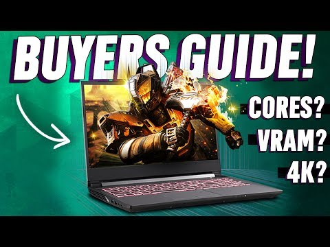 Best Gaming Laptop Deals for Black Friday & Cyber Monday 2019!