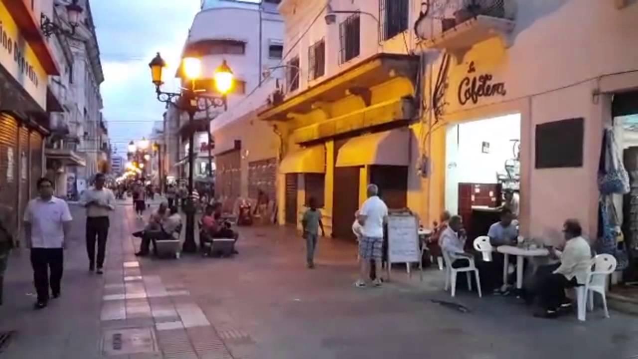 Resultado de imagen para la cafetera en la calle el conde zona colonial