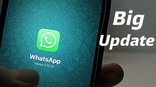 Whatsapp new big update..(Hi dosto aaj Me aapko batauga ki kese aap aapke whatsapp ke New Status tab ko use kar sakte hain.. Dosto ye video pura dekhiye aor video Pasand aay to like ..., 2017-02-24T14:00:11.000Z)