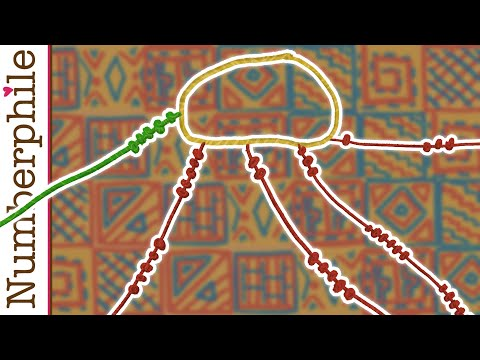 Inca Knot Numbers - Numberphile