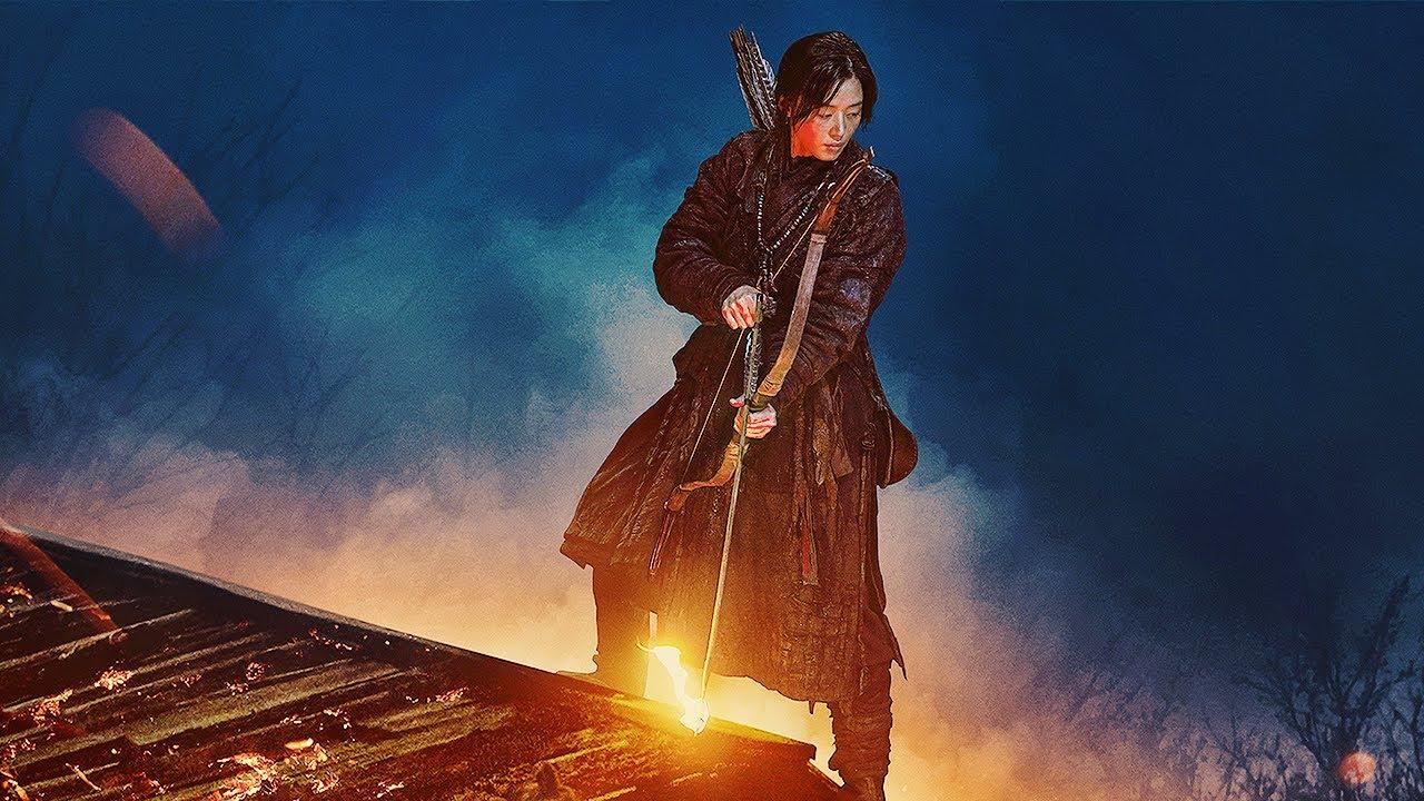 《킹덤: 아신전》   좀비역병 '생사초' 세계관 총정리