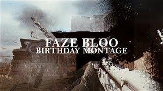 FAZE BLOO MULTICOD BIRTHDAY TAGE