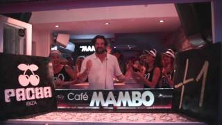 Solomun came to mambo on 21st June 2015 and smashed it!