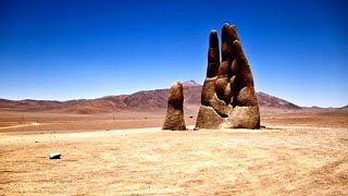 INCREDIBLE Discoveries Made In The Desert
