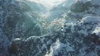 GAME OF THRONES ÇEKİM YERİ : Ardahan Çıldır'daki Şeytan Kalesi. GOT TÜRKİYE'DE!