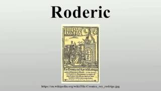 Roderic Video