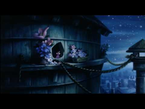 [Cover] Fievel - Très Loin Là-bas - An American Tail - Somewhere Out There (french)