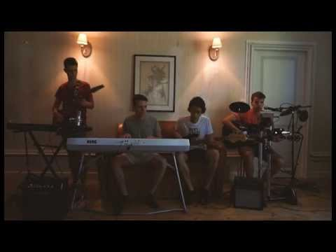 Fix You - Coldplay (MJJR Cover)