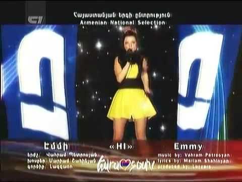 Armenian Eurovision 2011(emi-boom Boom)(armenian-mp3.do.am)