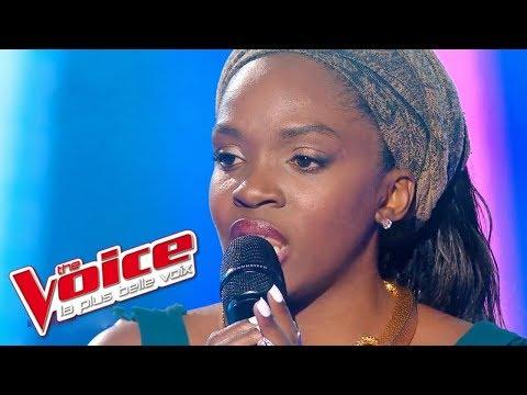 David Guetta ft. Sia – Titanium | Mirella Toussaint | The Voice France 2016 | Épreuve ultime
