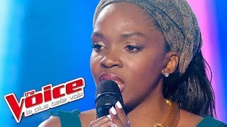 David Guetta ft. Sia – Titanium | Mirella Toussaint | The Voice France 2016 | Épreuve ultime