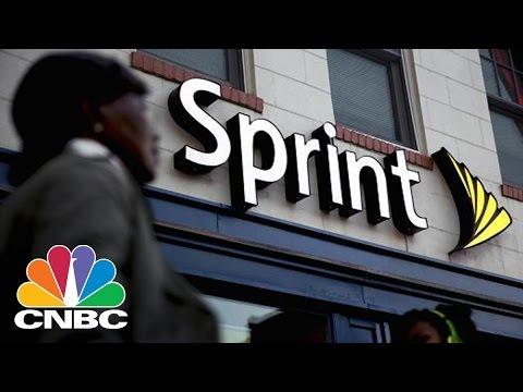 Sprint To Buy 33% Of Jay Z's Tidal   Bottom Line   CNBC