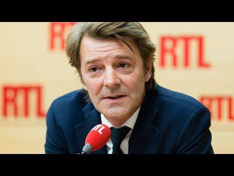 François Baroin était l'invité de RTL le 6 octobre 2017