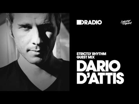 Defected In The House Radio 01.02.16 Guest Mix Dario D'Attis