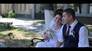 Clip Wedding Day Mihail & Nadejda 2016 VerVideo
