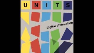 The Units - Digital Stimulation [FULL ALBUM]