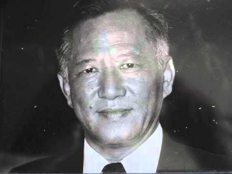 NHB Interviews with the Rev Dr Timothy Tow, 3 Dec 1984, Part 1 of 2
