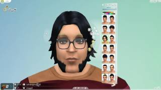 Video Lirik playing Sims 4 - Part 2 download MP3, 3GP, MP4, WEBM, AVI, FLV Maret 2018