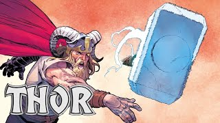 5 Reasons to Read THOR #1 with Donny Cates! | Marvel Comics