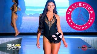 Relleciga x Santuario Runway Show by DCSW @ SLS Hotel | Miami Swim Week  2021 July 8th - 8:20pm